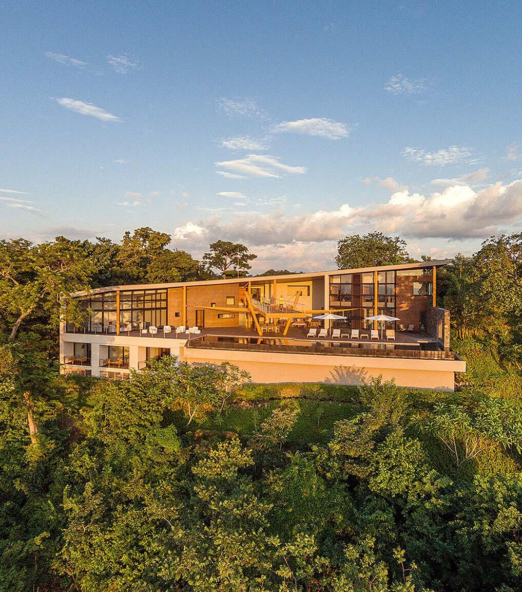 villa portfolio